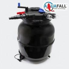 Напорный биофильтр для пруда AquaFall CPF-50000 УФ - лампа 55W