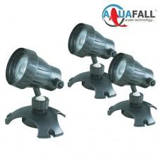 Светильник для пруда AquaFall CQD-220C галоген 3x20 W